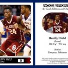 Buddy Hield 2015-16 ACEO Sports Basketball Card Oklahoma Sooners