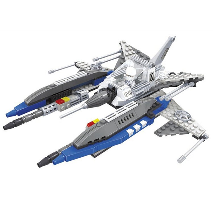 Lego Compatible Bricks Star Wars Aircraft Spaceship Warship