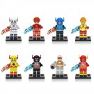 Super Hero Comic Marvel DC Universe Lego Compatible Minifigure