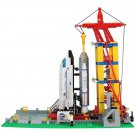Enlighten Apollo Space Shuttle Launch Pad Station Astronaut Lego Compatible Toy