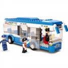 City Transport Passenger Bus Public Transit Car Lego Compatible Toy