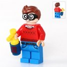 Batman Minifigures Dick Grayson Compatib Lego Building Blocks Toys, Birthday Gift Idea