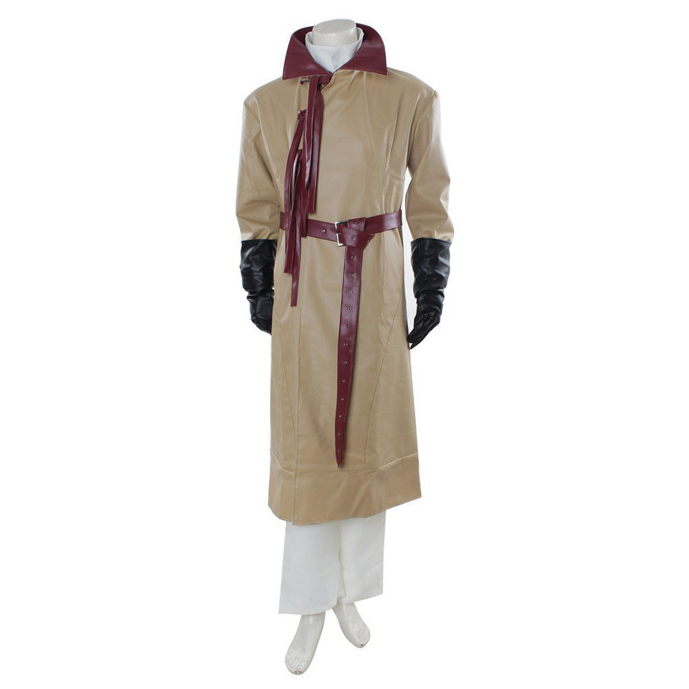 Game of Thrones Jaime Lannister Men's  Cosplay Costume for Adult