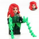 Batman Movie Poison Ivy Villain The Minifigure Lego Compatible Toys