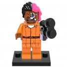 Lego Batman Movie Minifigure Compatible Toys Arkham Asylum Two Face