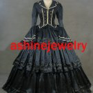Cosplay Women's Dress 18th Century Rococo Baroque Fancy Gown Dress Cosplay For Carnival Party