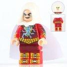 Shazam Captain Marvel super hero Minifigure Lego Compatible Toy
