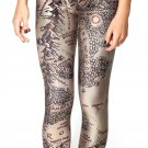 Middle Earth Map Pants The Lord of the Rings Leg The Hobbit Yoga Skinny Jeans