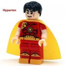Hyperion Marvel super hero  Lego Minifigures Compatible toys