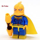Dr.Fate DC super hero Lego Minifigures building blocks toys