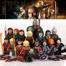 Hobbit Sets Lord of the Ring minifigures Lego Compatible Toys /16pcs
