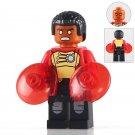 Firestorm DC Hero Legends of Tomorrow minifigure Lego Compatible Toys