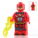 The Flash DC hero Legends of Tomorrow minifigure Lego Compatible toys