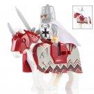 Spartans War Medieval Rome minifigure Lego Compatible Toys