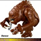 Star Wars Sets Compatible Lego Rancor Minifigures Building Toy