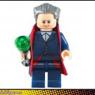 Doctor Who Marvel Movie minifigures Lego Compatible Toys