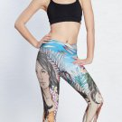 Yoga Leggings cheap Women Sports Jogging Tight Pants for Ladies