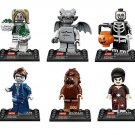 Minifigures series 14 Lego Compatible Toy Monsters Series