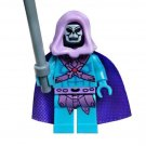 He-Man and the Masters of the Universe SNK minifigure Lego Compatible Toy