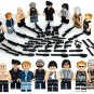 Military sets Soldier minifigures Shadow task force Lego Compatible Toys