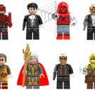 Spider-Man Movie Minifigures Lego Compatible,Daredevil,Odin Marvel sets