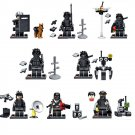 Military Sete Delta Force Minifigures Lego Compatible Toys, US army soldiers