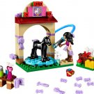 Friends Series Pony shower Minifigures 41123 Lego Compatible Toys