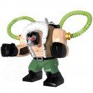 DC Justice League Superhero Batman Big Bain minifigures Lego Compatible Toys