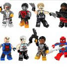 Spider-Man Homecoming Series minifigures Lego Compatible Toy