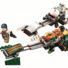 Star Wars stes Ezra's Speeder Bike minifigures Lego Compatible Toy
