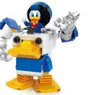 Donald Duck minifigures Machine armor Lego Compatible Toys