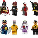 Batman movie stes Robbin Minifigures Lego Compatible Toy