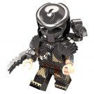 Predator minifigures Aliens vs Predator movie sets Lego Compatible Toy