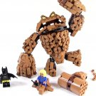 Clayface minifigures Batman Movie Lego Compatible Toy
