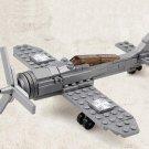Focke-WulfFw190 WW2 German fighter Lego Compatible Toy