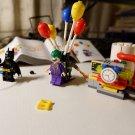 The Joker Balloon Escape Minifigures Lego Compatible Toy,Batman Movie sets