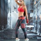 Mechanical Leggings Sports Gym Yogan Pant