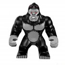 Gorilla Grodd minifigures Flash movie sets Lego Compatible Toy