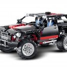 Hummer cruiser off-road vehicle Lego Compatible Toy Racing Sets