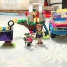 Friends Olivia's Exploration Car Lego Compatible Toy