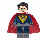 Captain Barbell minifigures Philippines  Superhero Lego Compatible Toy