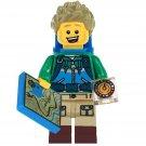 Hike minifigures Lego Minifigures 16 set Compatible Toy