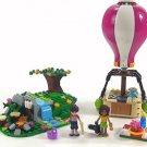 Friends Heartlake Hot Air Balloon Lego Compatible toys