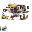 Creator Vacation Getaways Children's Toy Lego Compatible