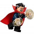 Doctor Strange Minifigures Avengers Infinity War Lego Compatible toys