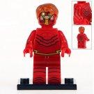 Justice alliance 3000 The Flash Minifigures DC Superhero Lego Compatible Toys