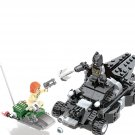 The Tumbler Batmobile Great War Lex Luthor Lego Compatible Toys