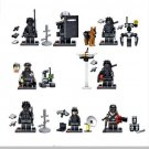 USA Delta Force SWAT Commandos Counter Strike Minifigures Lego Military Compatible