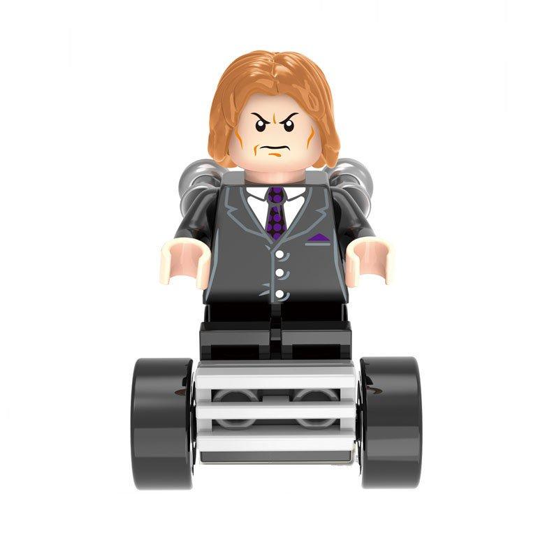 Professor X Minifigures X-Men Marvel Super Heroes Lego Compatible Toy