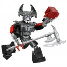 Steppenwolf Minifigures DC Justice League Super Heroes Lego Compatible Toy